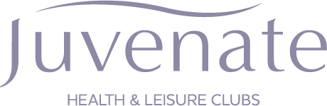 Juvenate Health and Leisure Club Retina Logo