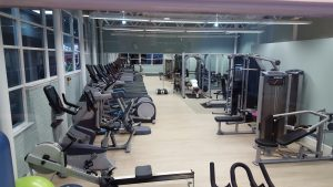 Oxford Gym Facilities