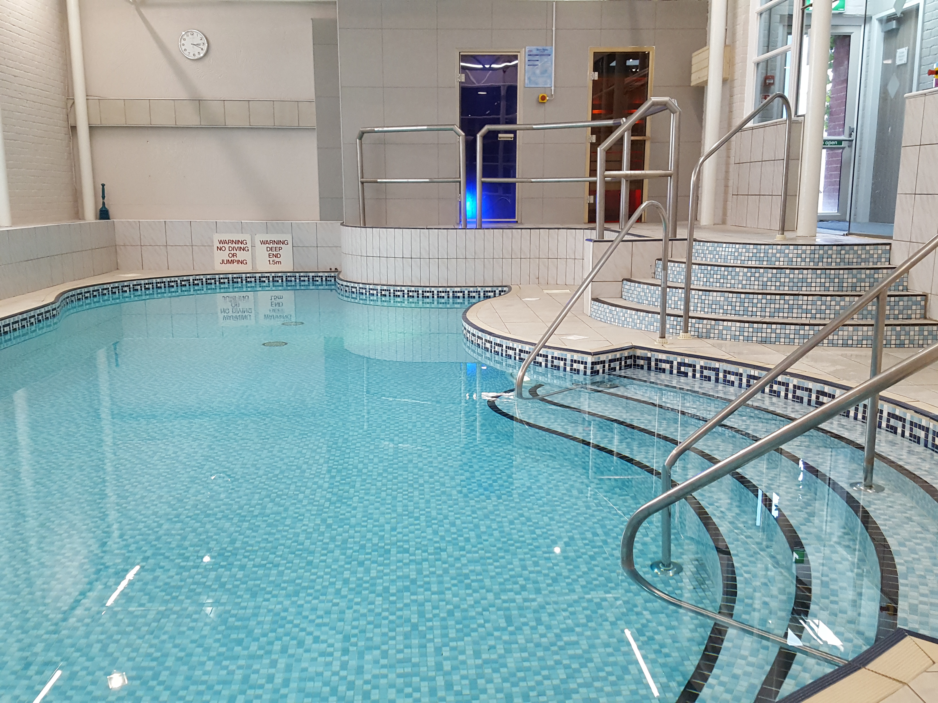 oxford pool juvenate health and leisure club