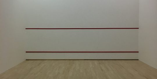 Oxford Squash Courts
