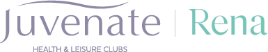 Juvenate Health and Leisure Club Logo
