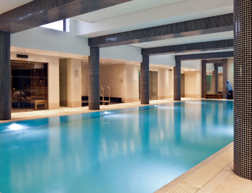 Rena Spa London St Paul's – 8