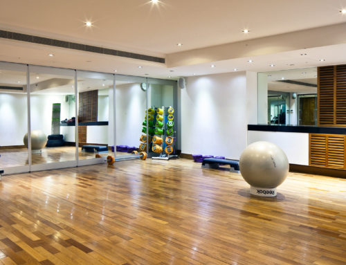 Rena Spa London St Paul's – 7