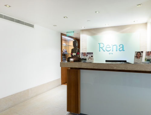 Rena Spa London St Paul's – 15
